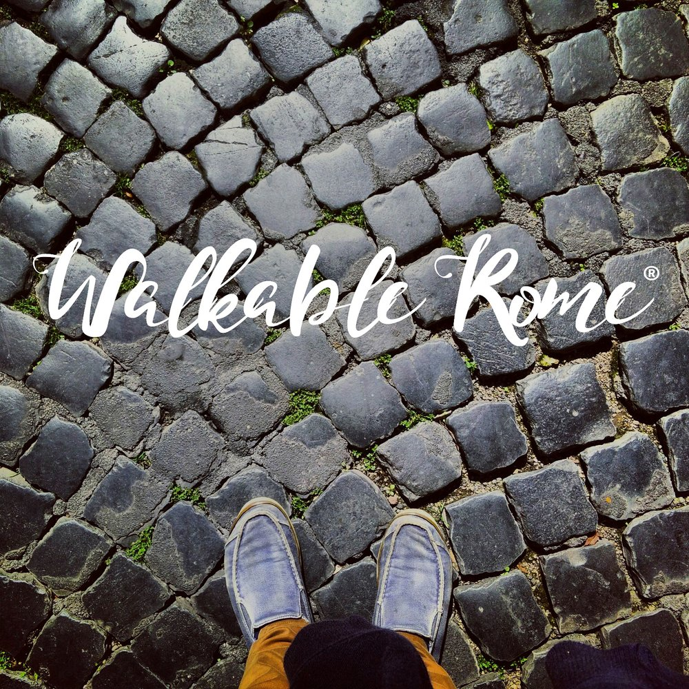 Live Rome like a local, by walking with us through the Center of Rome, eating authentic local food and getting our advice about cool spots, bars, exhibits and events in Rome.  Walkable Rome: The Eternal City Advisor