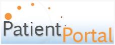 patient portal logo