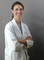 Photo of Dr. Amy M. Eversole