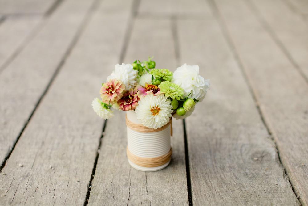 Weddings & Events — White Walnut Flower Farm