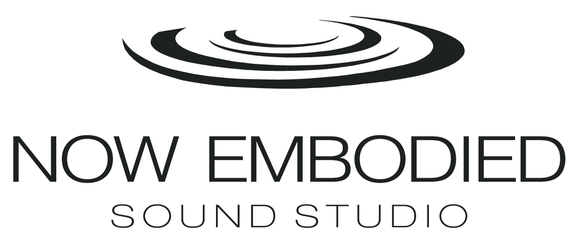 Now Embodied Sound Studio