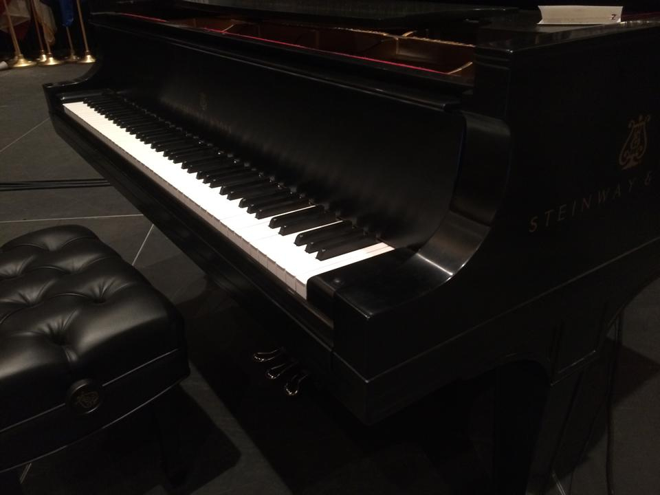 Piano Rentals :: Orlando Backline Rental Services