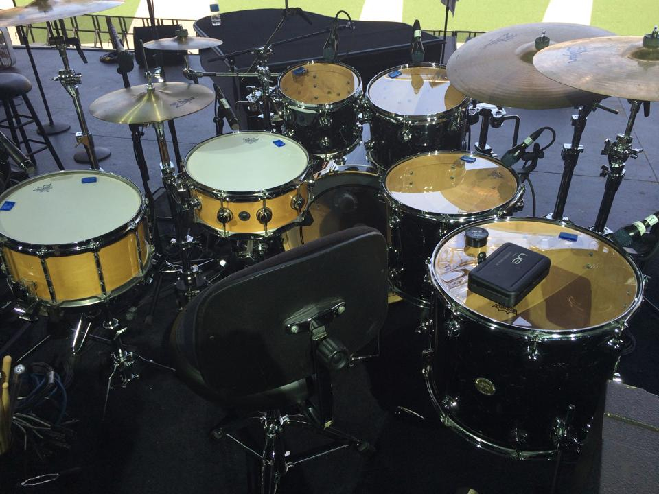 DW Drums :: Orlando Backline Rental Services