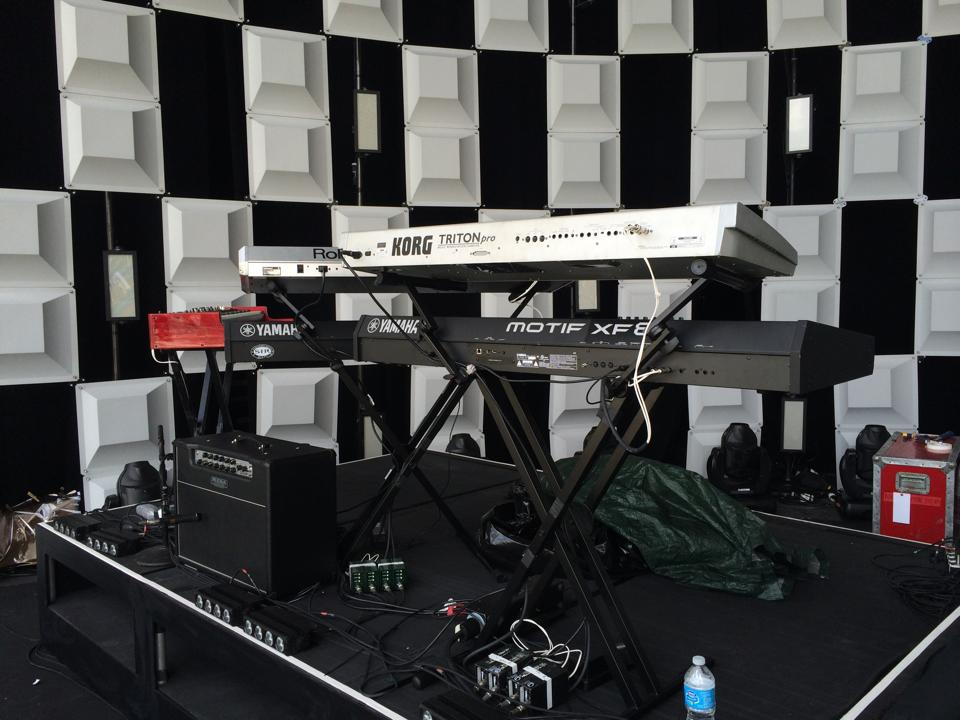 Korg Keyboards :: Orlando Backline Rental Services