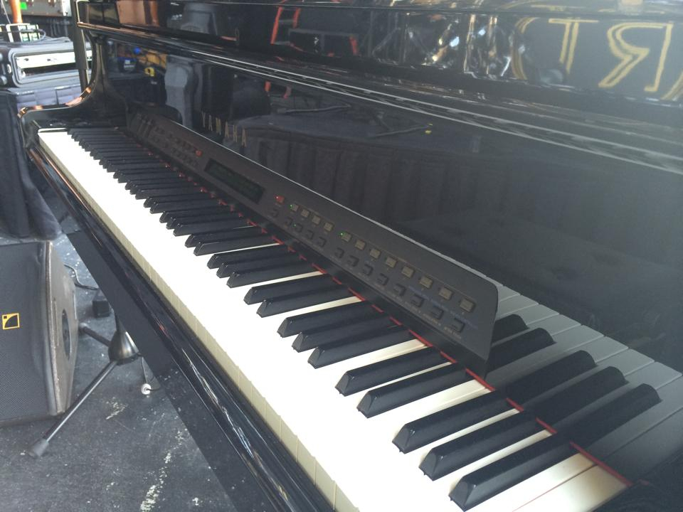 Yamaha Pianos :: Orlando Backline Rental Services