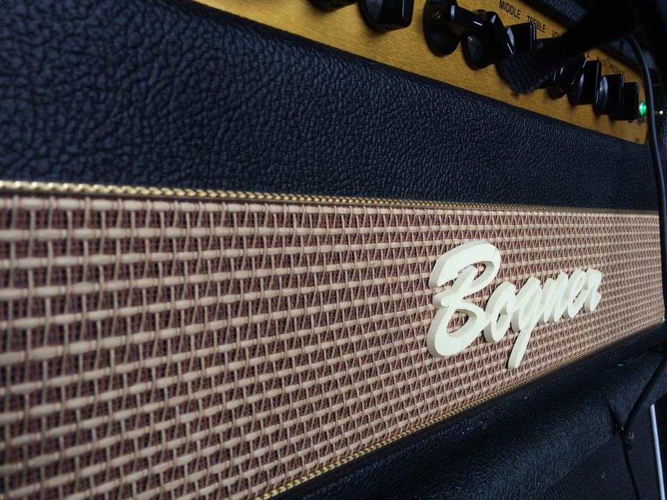 Bogner Amplification :: Orlando Backline Rental Services