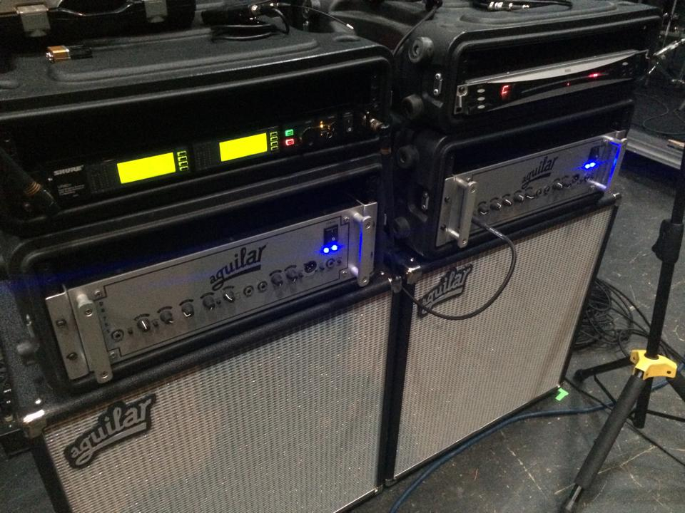 Aguilar Amplification :: Orlando Backline Rental Services