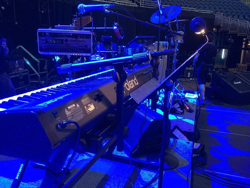 Roland Keyboards :: Orlando Backline Rental Services
