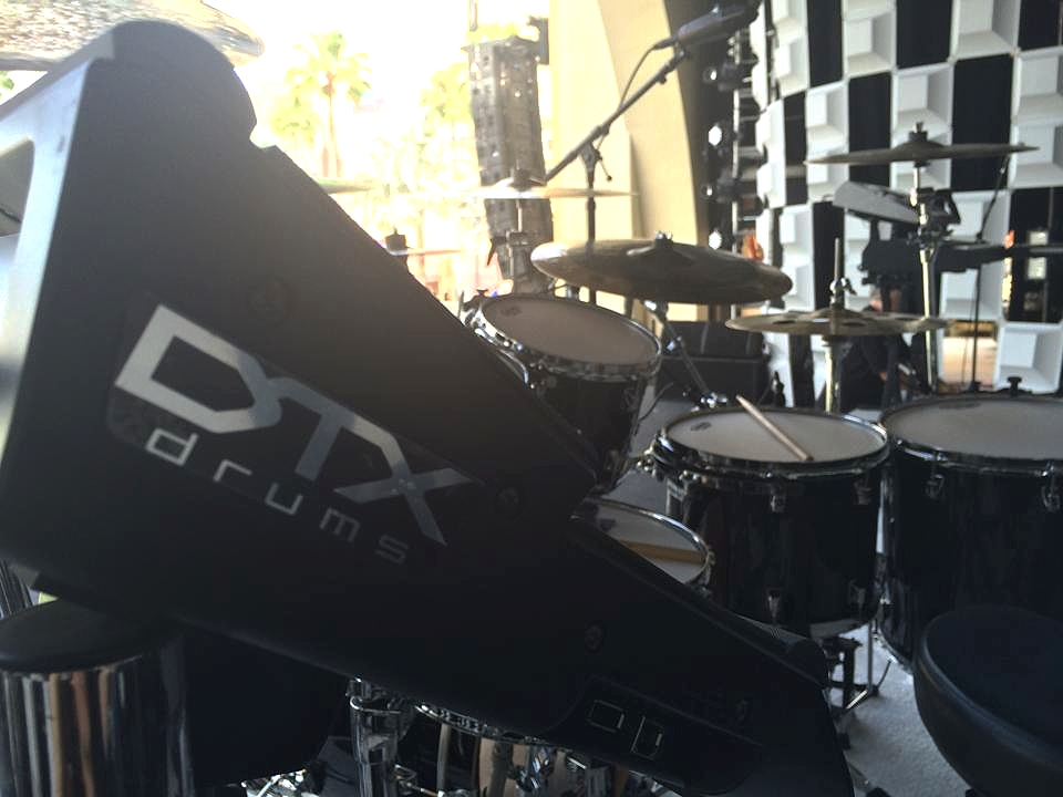 Yamaha Drum Pads :: Orlando Backline Rental Services
