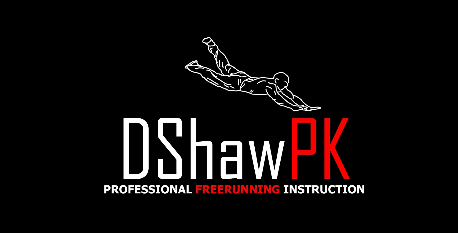 Ottawa Freerunning Classes