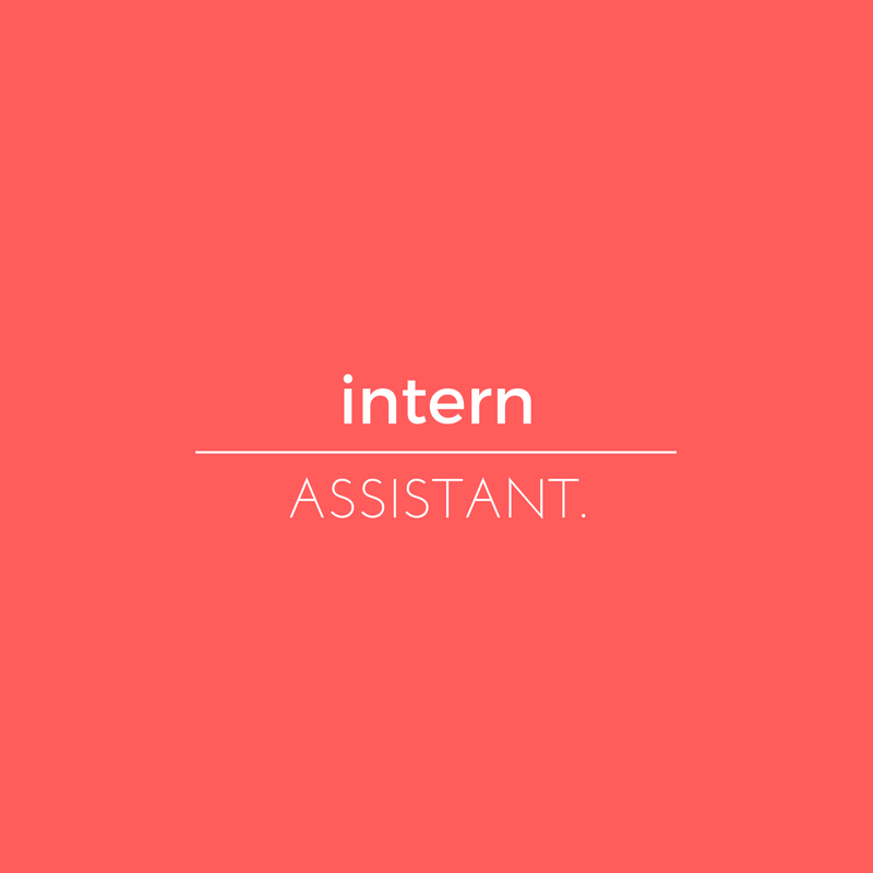 Our Founder is looking of an assistant ready for a business development internship. We need a woman who is detail-oriented, available 5-7 hours a week, understands startup culture and who has experience as an entrepreneur. Apply below if interested!