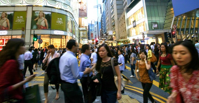 Why Hongkongers need multifaceted training for a complex world  (SCMP)