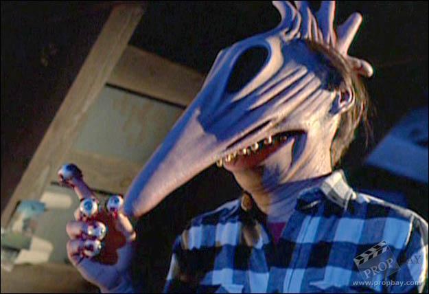 Burton, Tim, dir. Beetlejuice. Warner Bros.,1988.Film.