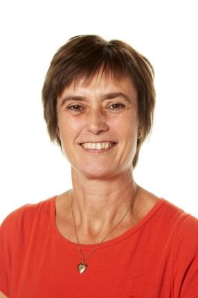 Anne Dorte Koefoed; Indskoling