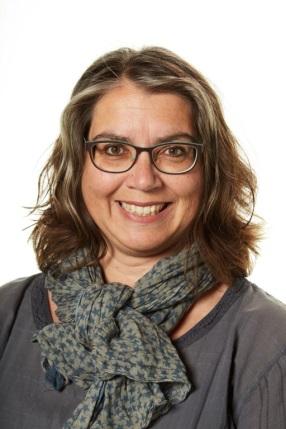 Kathleen Stammer, Mellemtrin