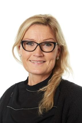 Lærke Gro Jørgensen