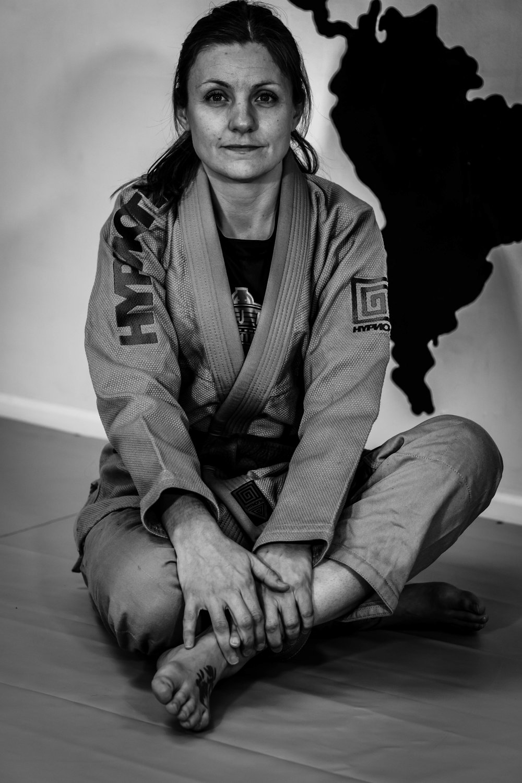 Angela Bridygham -