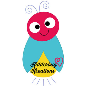 Kidderbug Kreations-Unique handcrafted gifts  and memory items