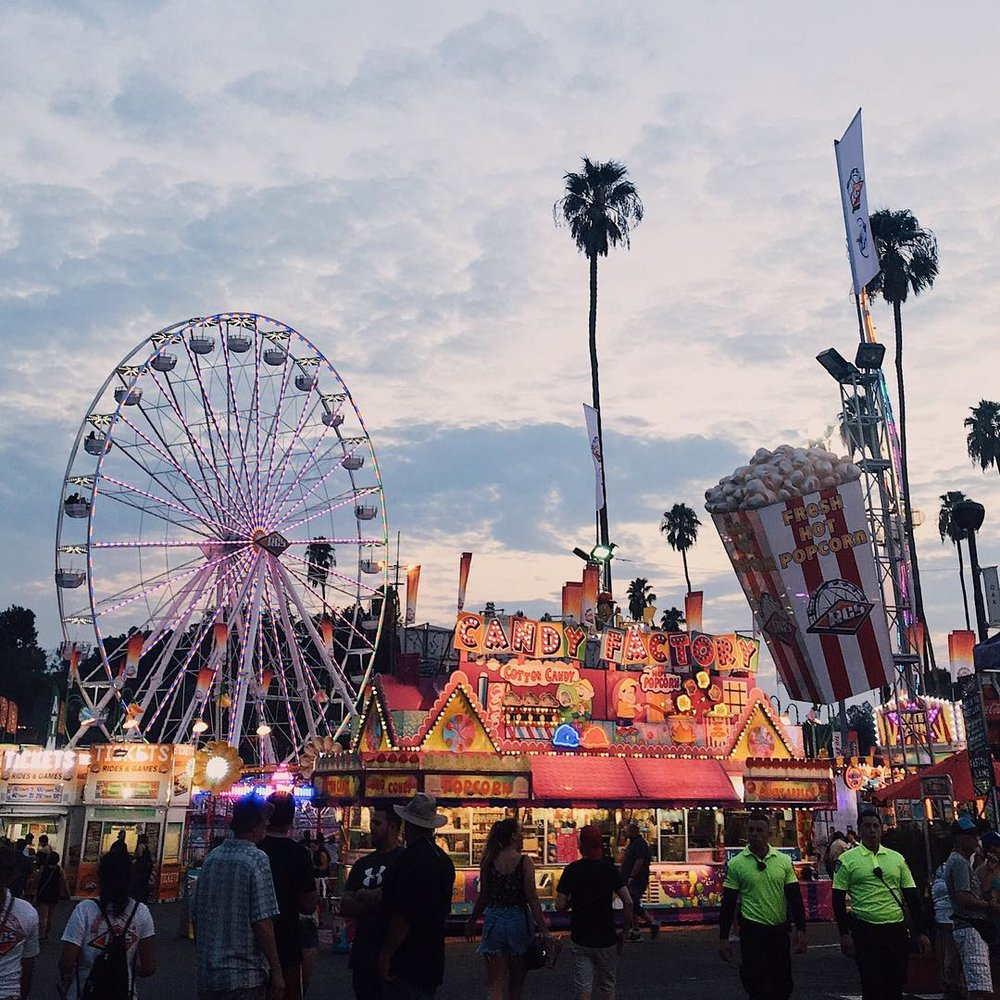 @emilyilluminate - LA County Fair