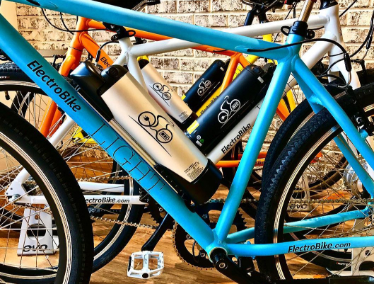 best electric bikes in atlanta