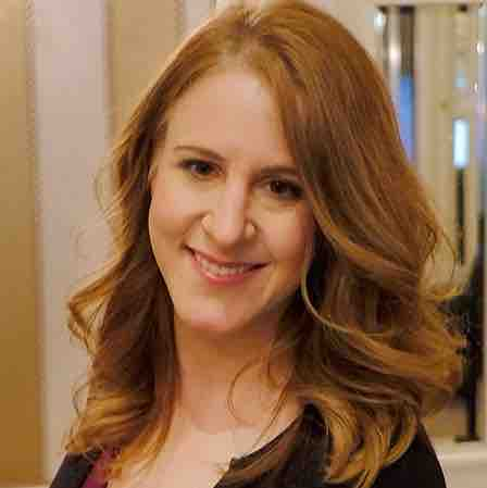 Rebecca Baker, president of the Society of Professional Journalists and deputy head of news at the New York Daily News. (LinkedIn/Rebecca Baker)