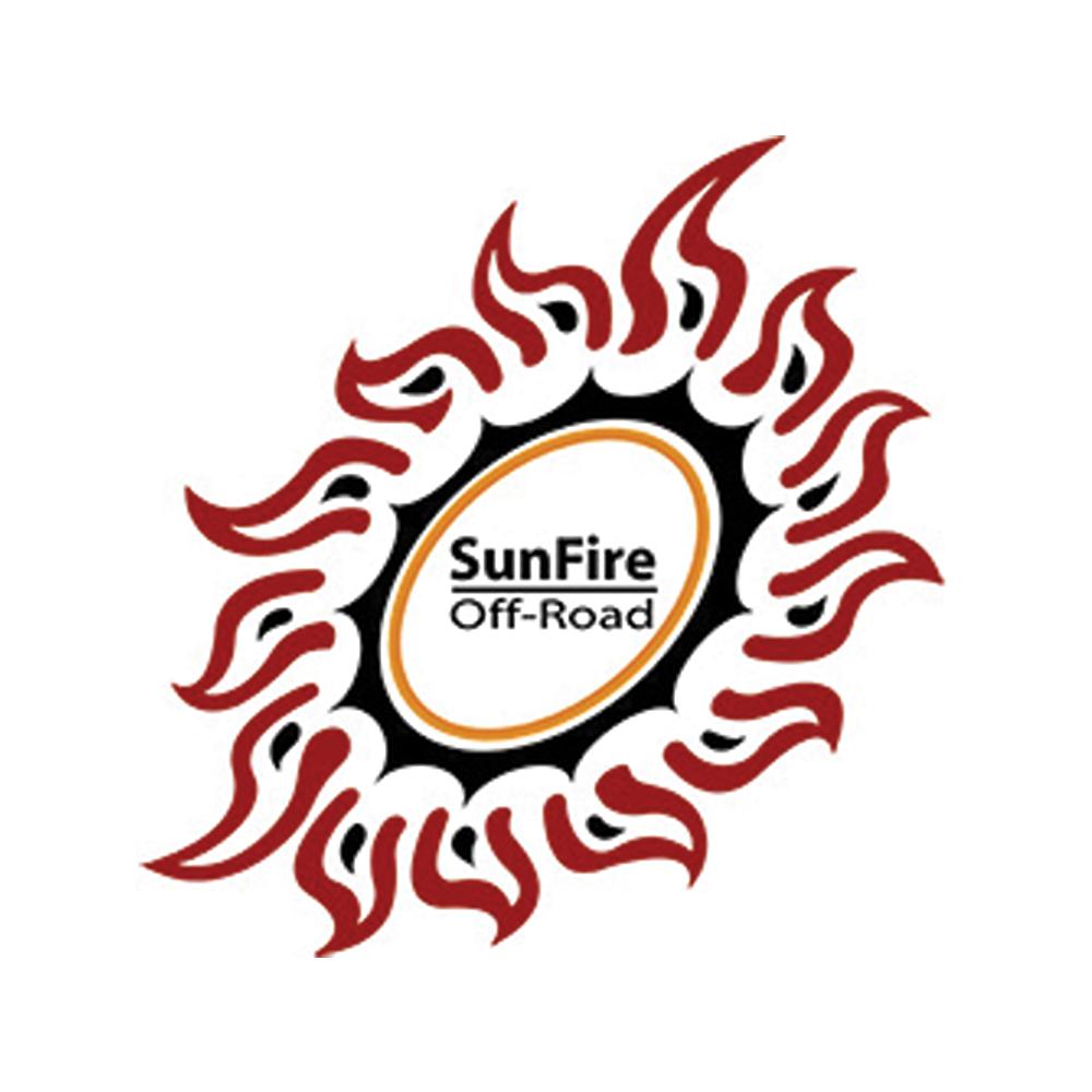 SunFire Off-Road 126 Eastern Avenue Sunman, IN 47041 (812) 623-3473 sunfireoffroad.com