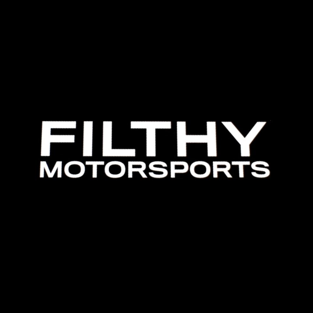 Filthy Motorsports P.O. Box 20572 Boulder, CO 80308 (303) 834-7895 filthymotorsports.com