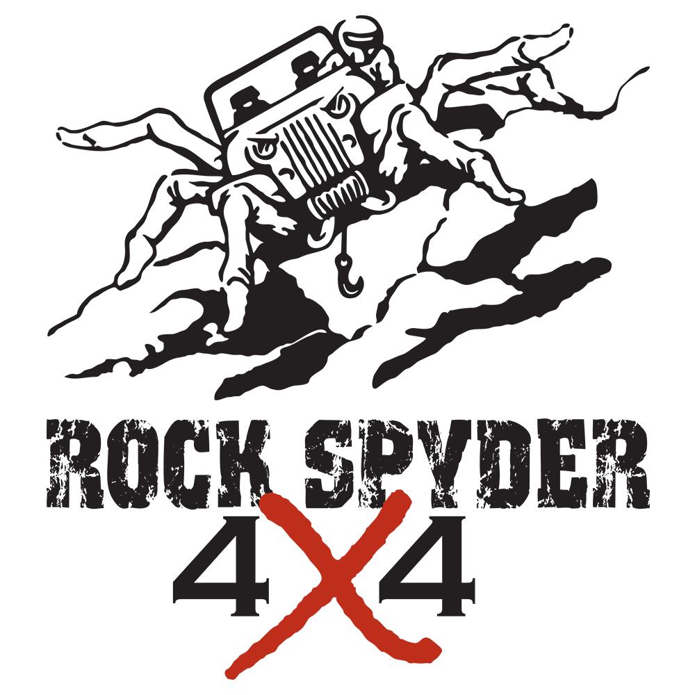 Rock Spider 4x4 13 Heritage Road, Unit 12 Markham Ontario L3P 1M4 (905) 294-0494 rockspyder4x4.com