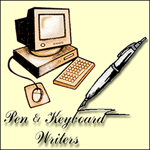 Pen & Keyboard Writers