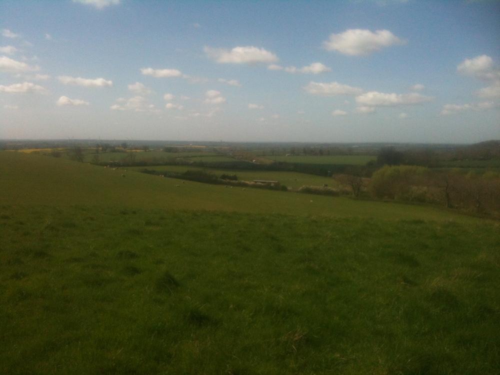 Church Farm, Naseby