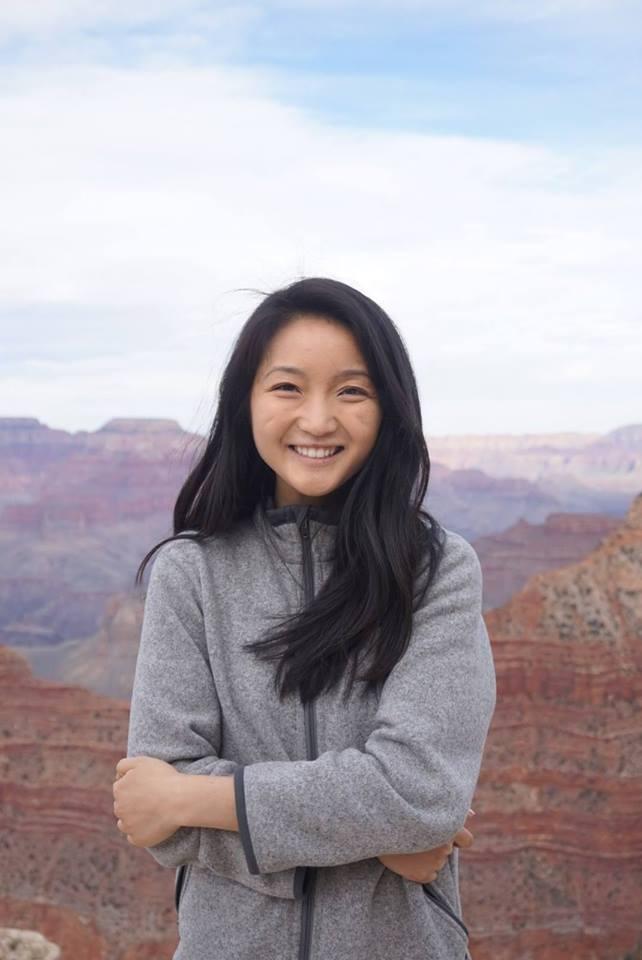 Jessica Wong - W/S 15-16