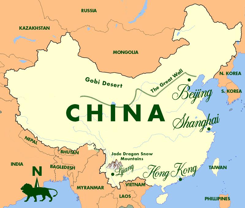 China & Japan — A.K. Taylor International