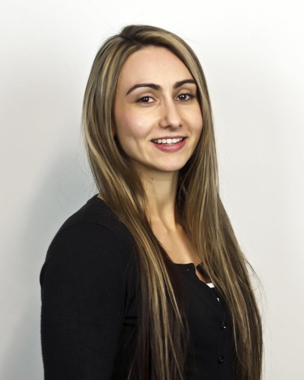 Annie Alegria |Board Member |Secretary Talent Coordinator @ Tech Talent Link