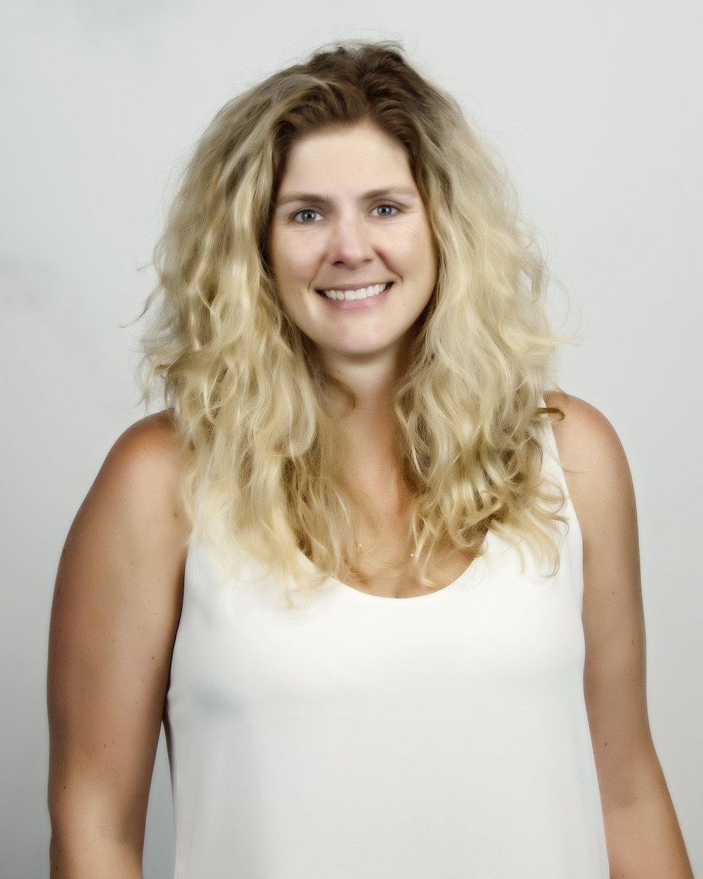 Adrienne Barnett |Board Member |Creative Digital Project Manager @ Ergon Tech