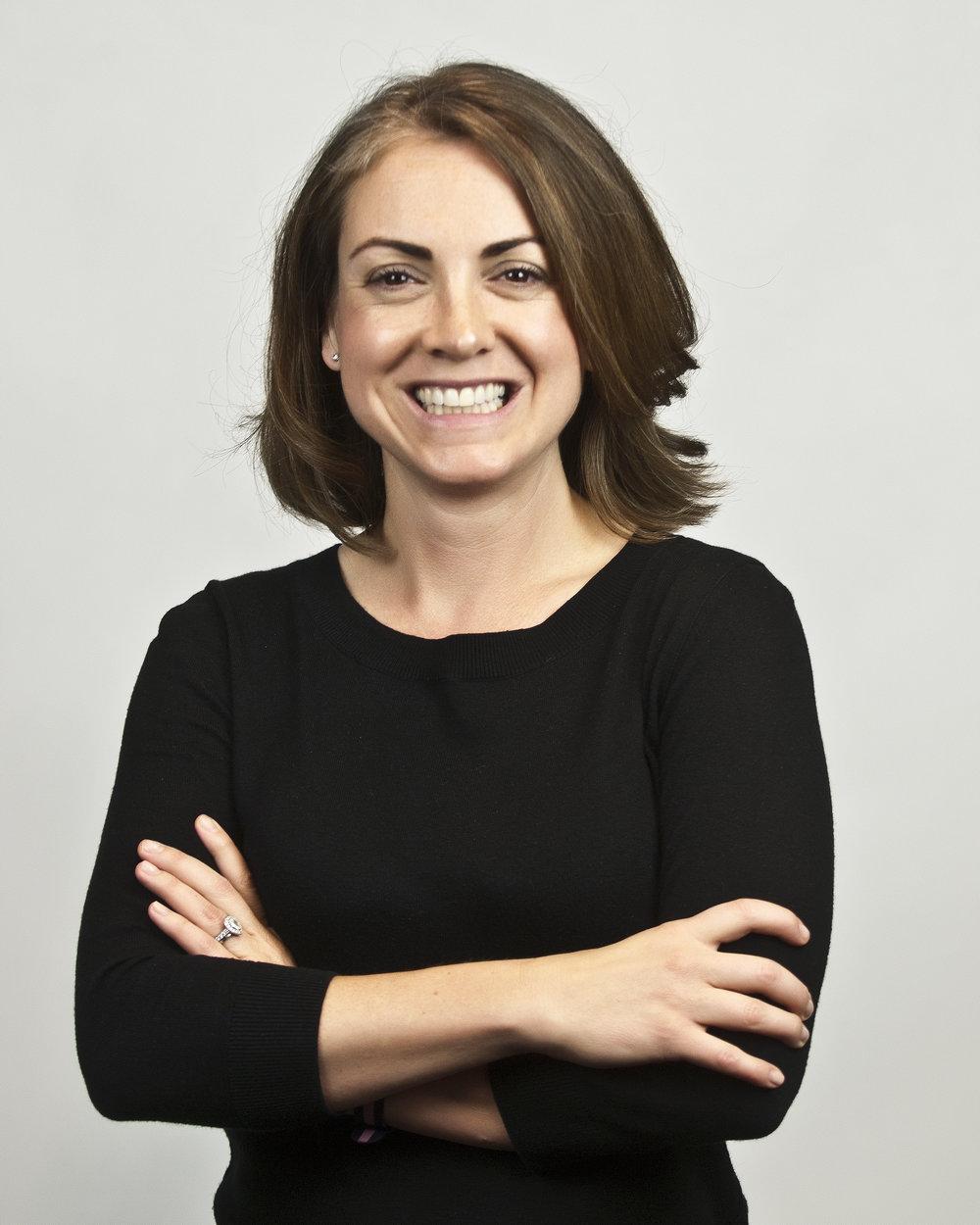 Megan Bigelow |BoardPresident & Co-Founder |Events & Volunteers Manager, Customer Support @ Jama Software