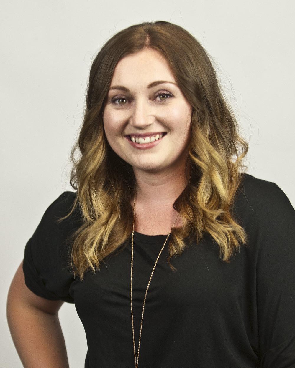 Amanda Brooks |Board Vice President |Marketing Account Manager: Marketing, Interactive & Creative Services Division @ 24Seven