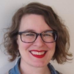 Maureen Jemison |Board Member |Sponsorship &Job Board Associate Vice President, Series25 Development @ CollegeNET