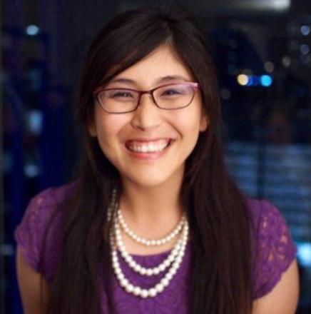 Meet Lita Cho