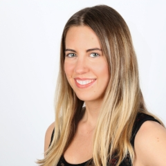 Jennifer Eenigenburg   |  Marketing Strategy & Analysis   Director of Programmatic @ Cadreon
