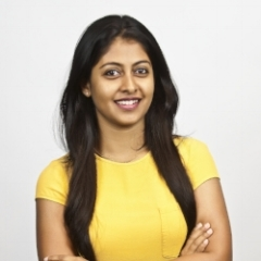 Gunashree Ratnakara | Event Strategy Team Marketing Specialist @ CCLI