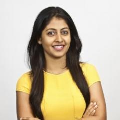 Gunashree Ratnakara |Event Experience Team Marketing Consultant @ HITekFORCE LLC