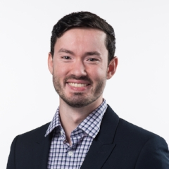 Andrew Brennwald | Event Experience Team & Web Content Lead Freelance Project Manager
