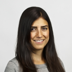 Arezou Seifpour     |  Mentorship Program Events & Communications Lead    Product Manager @ Cloudability