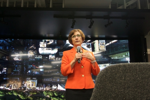 #Action: Fireside Chat with Congresswoman Bonamici @ New Relic