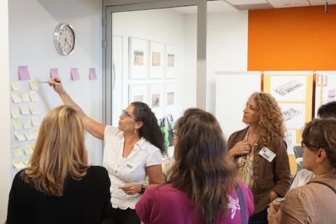 Quarterly Seasoned Women in Tech @ Mozilla