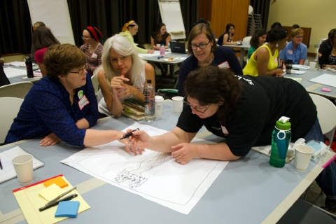 Crash Course in Agile Methodologies @ NWEA