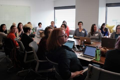 Interactive Git Workshop @New Relic