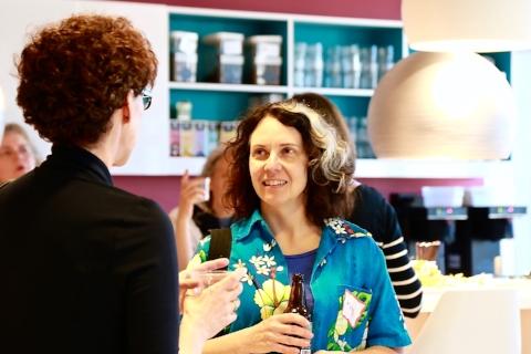 Quarterly Seasoned Women in Tech Meetup @ Ruby Receptionists