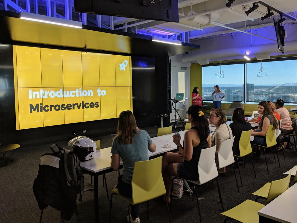 Introduction to Micro-Services @ New Relic