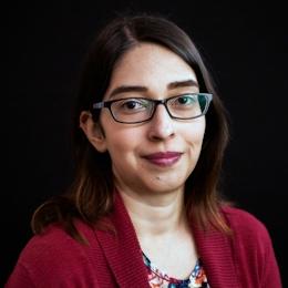 Felicia Munford  Social Media Coordinator: Events  Teacher